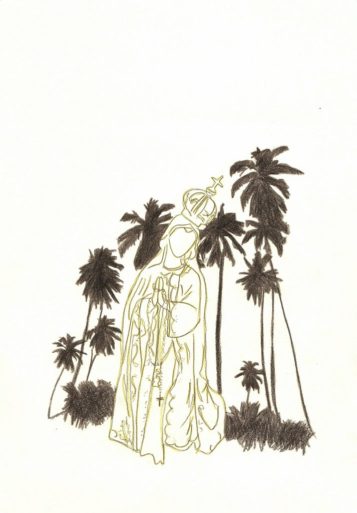 self-portrait-as-nossa-sra-fatima-with-palm-trees.jpg