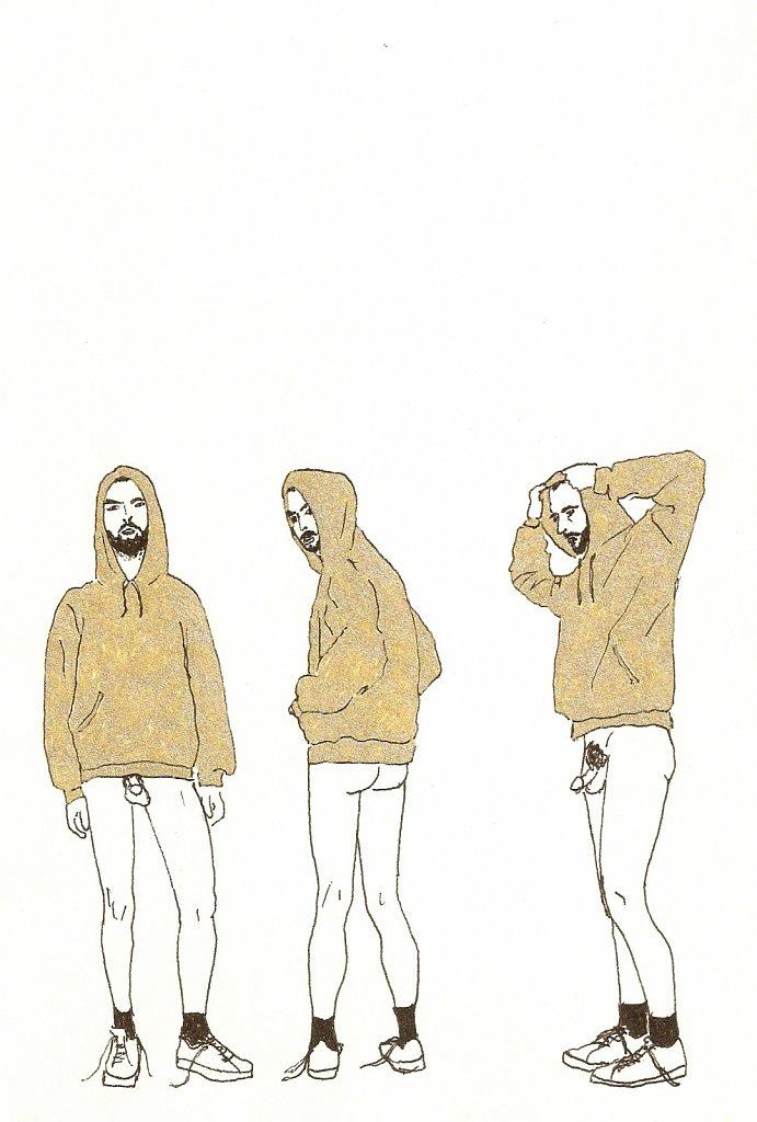 preparacao-para-nos-seus-ombros-2013-tinta-de-gel-sobre-papel-14x23cm-detalhe-miguel-bonneville.jpg