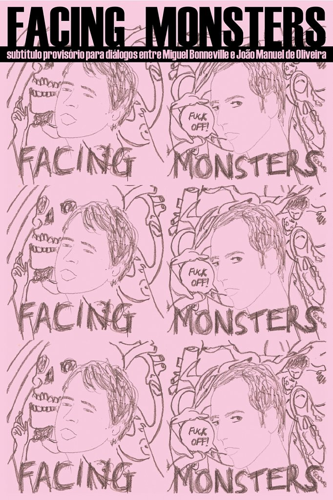Facing Monsters